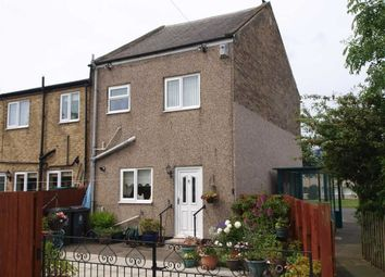 Thumbnail 2 bed end terrace house for sale in Victory Cottages, Dudley, Cramlington