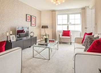 """Thumbnail 4 bed detached house for sale in """"Radleigh"""" at Burniston Close, Melksham"""