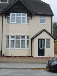 Thumbnail 5 bed semi-detached house to rent in Lime Walk, Headington, Headington, Oxford