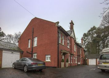 Thumbnail 4 bed flat to rent in Pottery Bank, Morpeth