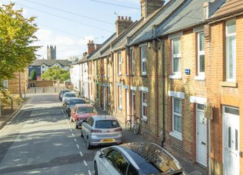 Thumbnail 3 bed terraced house for sale in Clyde Street, Canterbury
