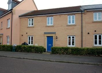Thumbnail 3 bedroom property to rent in Gavin Way, Highwoods, Colchester