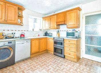 Thumbnail 3 bed semi-detached house for sale in The Joint, Clifton