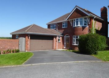 Thumbnail 4 bed detached house to rent in Dale View, Billington