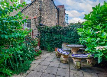 Thumbnail 1 bed maisonette for sale in Millfields Rod, London