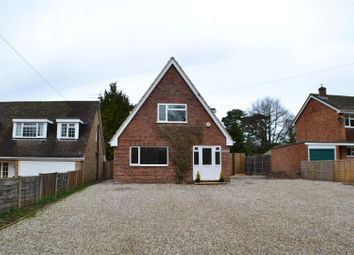 Thumbnail 4 bed property for sale in Blakes Lane, Tadley