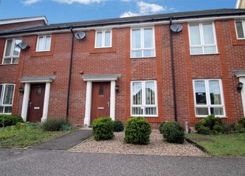 Thumbnail 3 bed terraced house for sale in Saturn Road, Ipswich