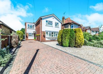 Thumbnail 4 bed detached house for sale in Grange Road, Broadstairs