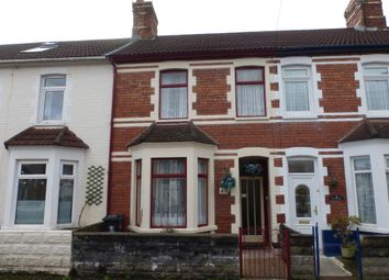 Thumbnail 3 bedroom terraced house for sale in Brecon Street, Canton, Cardiff