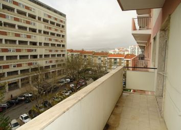 Thumbnail 4 bed apartment for sale in Alvalade, Lumiar, Lisboa