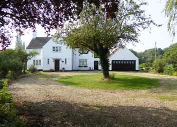 Thumbnail 4 bed detached house for sale in Dunholme - Lincoln - LN2, Lincolnshire,