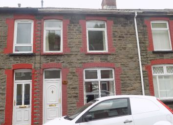 2 bed terraced house for sale in Partridge Road, Llanhilleth, Abertillery. NP13