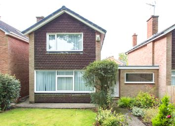 Thumbnail 3 bed link-detached house for sale in Shadwell Lane, Leeds, West Yorkshire