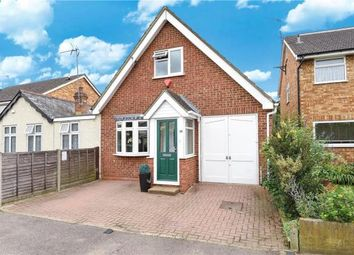 Thumbnail 3 bedroom semi-detached house for sale in Ethel Road, Ashford, Surrey
