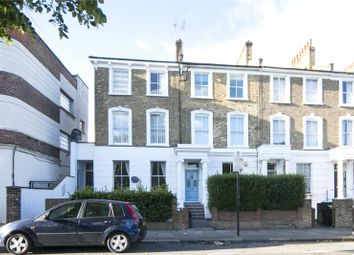 Thumbnail 2 bed flat to rent in Mildmay Grove North, Canonbury