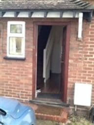 Thumbnail 4 bed semi-detached house to rent in Stoughton Road, Guildford