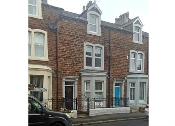 Thumbnail 4 bed terraced house for sale in Lawson Street, Maryport, Cumbria
