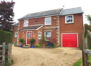 Thumbnail 3 bed property for sale in Rudd Lane, Upper Timsbury, Romsey, Hampshire