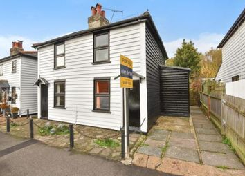 Thumbnail 3 bed property for sale in Holmwood Cottages, Rushmore Hill, Orpington