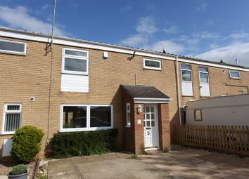Thumbnail 3 bedroom terraced house to rent in Appleby Close, Banbury