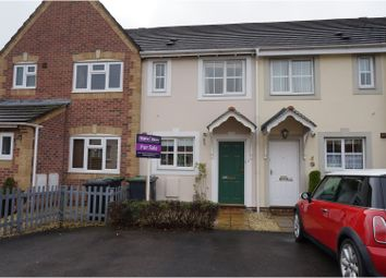 Thumbnail 2 bed terraced house for sale in Camelia Close, Denvilles