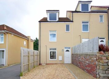 4 bed end terrace house for sale in Kennard Rise, Kingswood, Bristol BS15