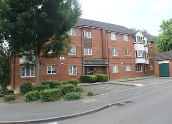Thumbnail 2 bed flat to rent in Stevenson Crescent, London