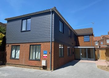Thumbnail 1 bed property to rent in Bull Close, Norwich