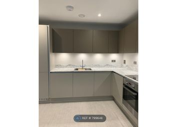 Thumbnail 1 bed flat to rent in Vanburgh Court, Slough