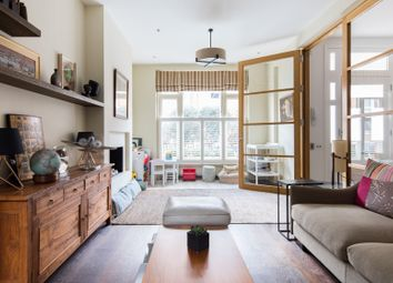Thumbnail Serviced town_house to rent in Bradbourne Street, London