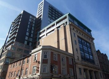 Thumbnail 2 bedroom flat to rent in Pall Mall, Northern Quarter