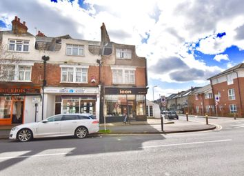 Thumbnail 4 bed flat to rent in Coombe Road, Kingston Upon Thames