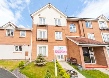Thumbnail 2 bed flat for sale in Gatesgarth Close, Hartlepool