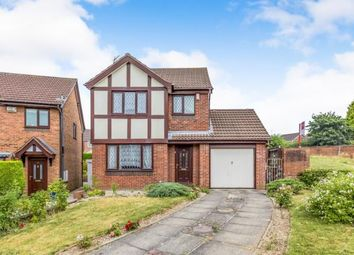 Thumbnail 3 bed detached house for sale in Walsingham Gardens, Clayton, Newcastle Under Lyme, Staffs