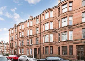 Thumbnail 1 bed flat for sale in Kildonan Drive, Partick, Glasgow
