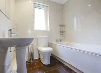 Thumbnail 4 bed town house for sale in Acre Park, Bacup