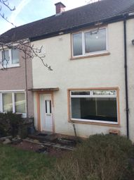 Thumbnail 2 bed terraced house to rent in Laing Terrace, Penicuik, Midlothian