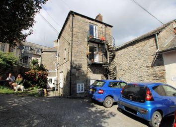 Saracen Place, Penryn TR10. 1 bed flat for sale