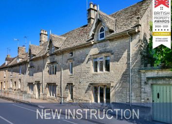Thumbnail 3 bed semi-detached house to rent in High Street, Northleach, Cheltenham