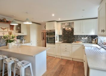 Thumbnail 2 bed flat for sale in Strete, Dartmouth, Devon