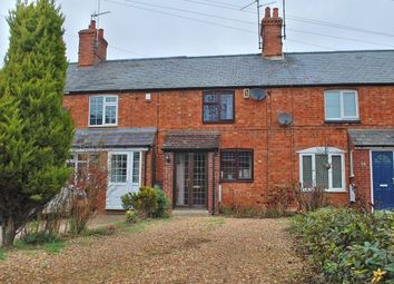 Thumbnail 2 bed cottage for sale in Mill Road, Kislingbury, Northampton