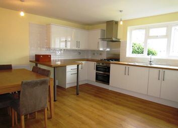 Thumbnail 2 bed flat for sale in Blandford Close, Romford