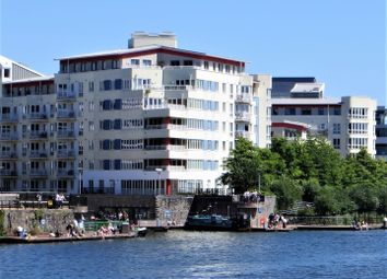 Thumbnail 2 bed flat for sale in Hannover Quay, Bristol