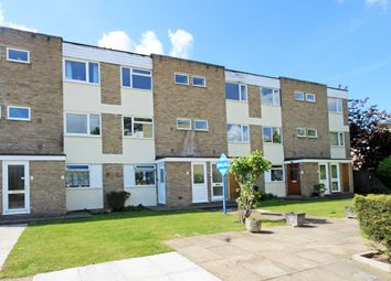 Thumbnail 2 bed flat for sale in Blandford Road, Teddington