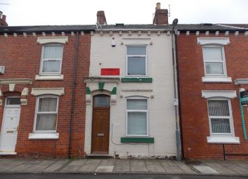 Thumbnail 5 bed terraced house for sale in Maple Street, Middlesbrough
