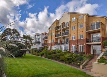 Thumbnail 3 bed flat for sale in 76 Undercliff Gardens, Leigh-On-Sea, Essex