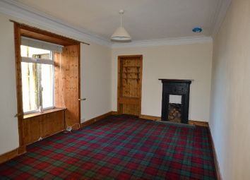 Thumbnail 1 bed flat to rent in Ardrossan Road, Seamill, North Ayrshire
