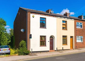 Thumbnail 2 bed end terrace house for sale in Castle Hill Road, Hindley, Wigan