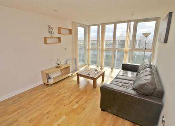 Thumbnail 2 bed flat to rent in 475 Lower Tweflth Street, Central Milton Keynes, Milton Keynes