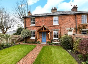 Thumbnail 2 bed semi-detached house for sale in Altwood Road, Maidenhead, Berkshire